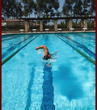 Woodbury – Competition Pool Reopens