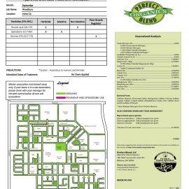 Your Community – Landscape Treatment Map