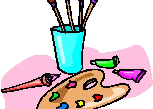 Kid's Paint Night – June 23 – Sign up now!