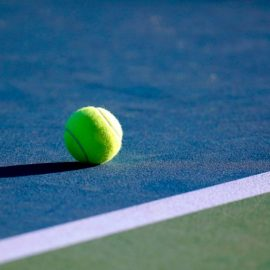 Temporary COVID-19 Tennis Court Rules