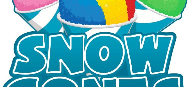 Snow Cone Drive-Up – June 6