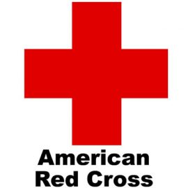 Red Cross Blood Drive – August 7th – SPOTS FILLED!