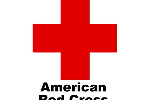 Red Cross Blood Drive – August 7th