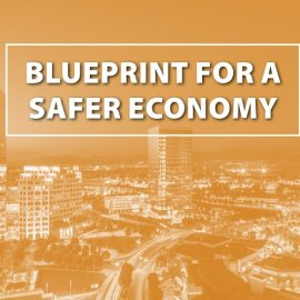 Orange County Moves to Orange Tier in Blueprint for a Safer Economy